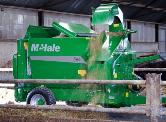 McHale C460 05