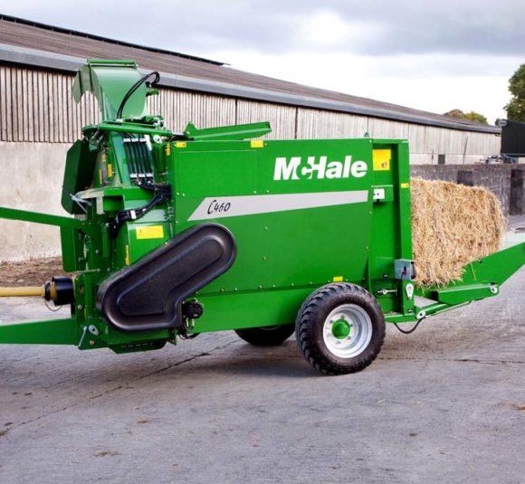 McHale C460 10