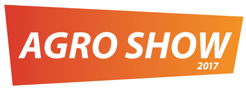 Logo AGRO SHOW 2017  PNG